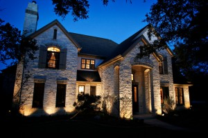Outdoor Lighting Raleigh NC