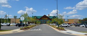Commercial Landscaping Raleigh